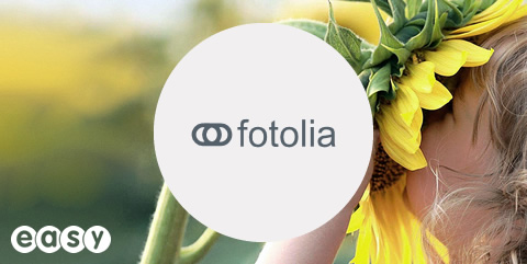10 Credits coupon Fotolia